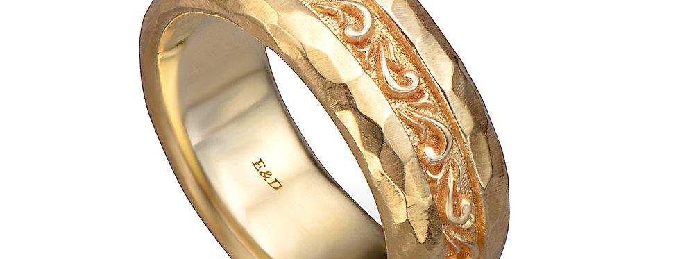 טבעת נישואין גרנדה