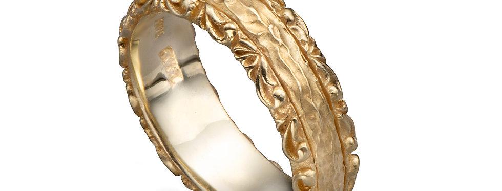 טבעת נישואין גלוריה
