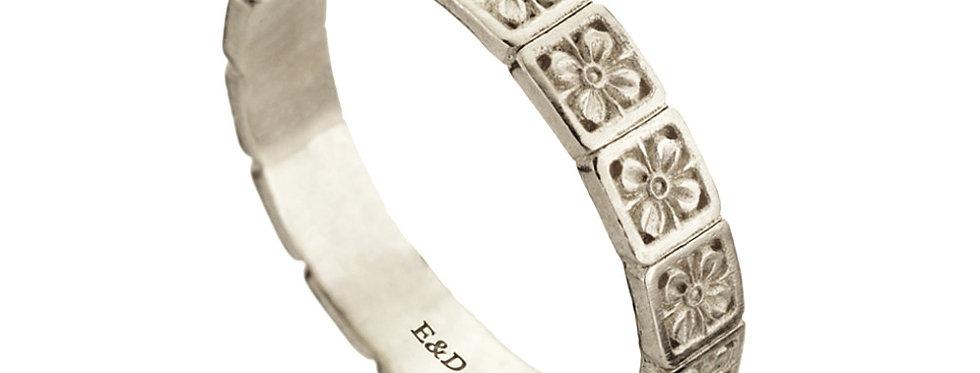 טבעת נישואין לוטם