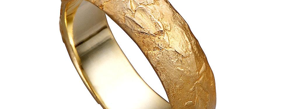 טבעת נישואין חיימר