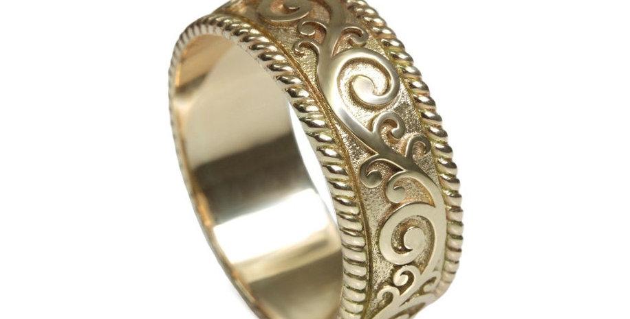 טבעת נישואין קשמיר