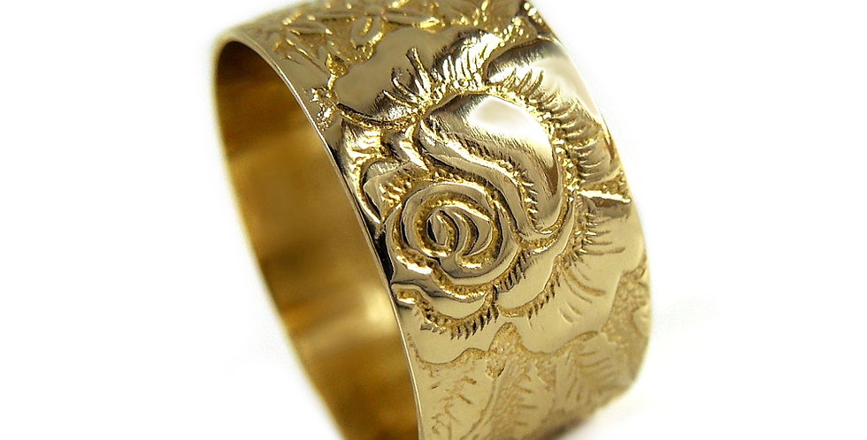 טבעת נישואין השושונה