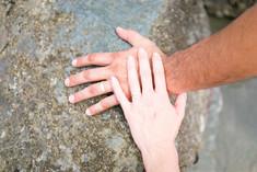 זוג טבעות נישואין לחתן ולכלה
