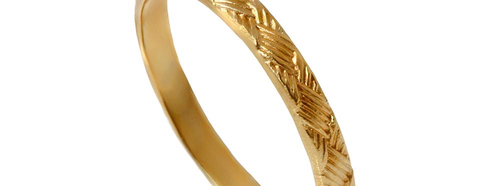 טבעת נישואין שתי וערב