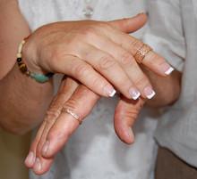 סט טבעות לחתן ולכלה