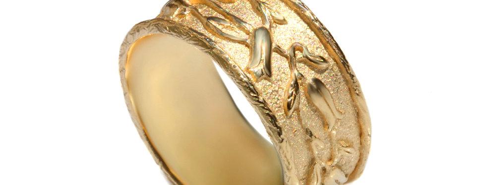 טבעת נישואין גלדיולה