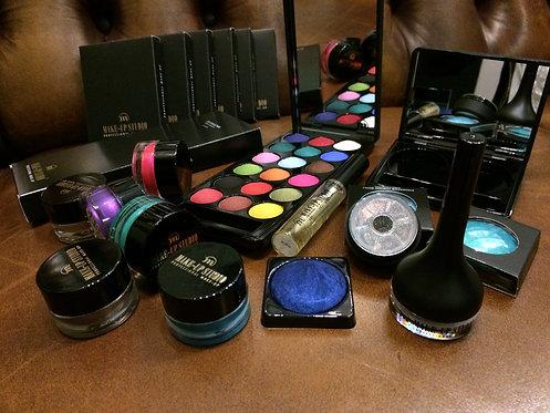 MakeUp Studio PinselTasche