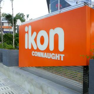 Ikon Connaught   Cheras KL