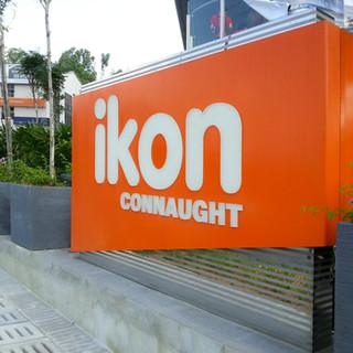 Ikon Connaught / Cheras KL