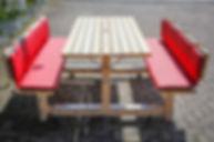 3B - Outdoor Möbel