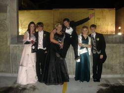 Some Prom Magic