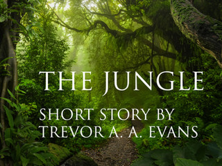 Short Story - The Jungle