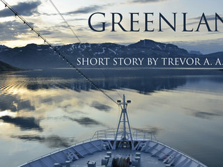 Short Story - Greenland