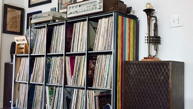 custom record storage
