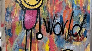 """soul v. world."""