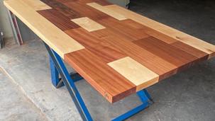 Original custom table