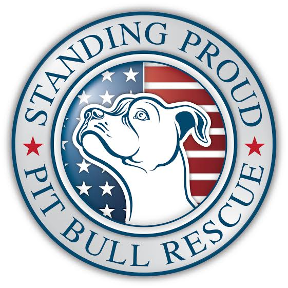 Standing Proud Pit Bull Rescue