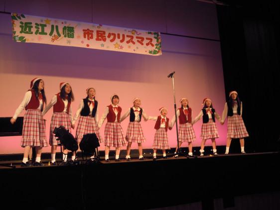 コロバンビーノ合唱団