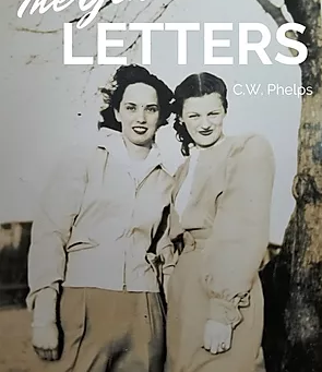 Interview with C.W. Phelps : The Genesee Letters
