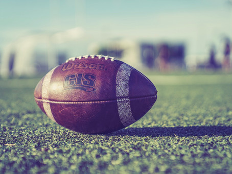 Sunday Stretch: Super Bowl Edition