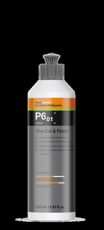 Koch-Chemie One Cut & Finish 250ml