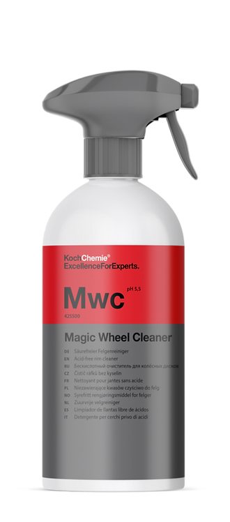 Koch-Chemie Magic Wheel Cleaner