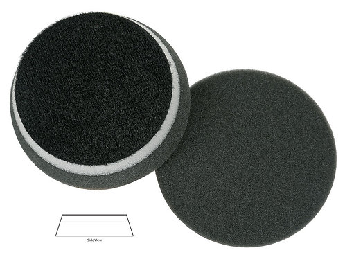 HDO Black Foam Finishing Pad