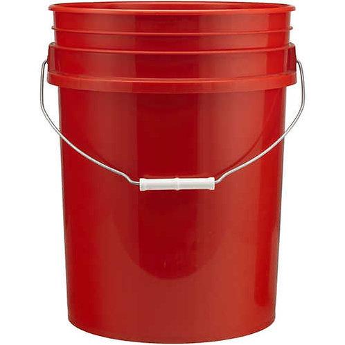 5 Gallon Wash Bucket Kit