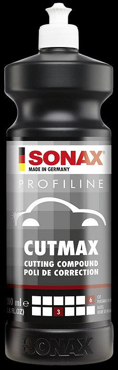 Sonax CutMax Compound 1L