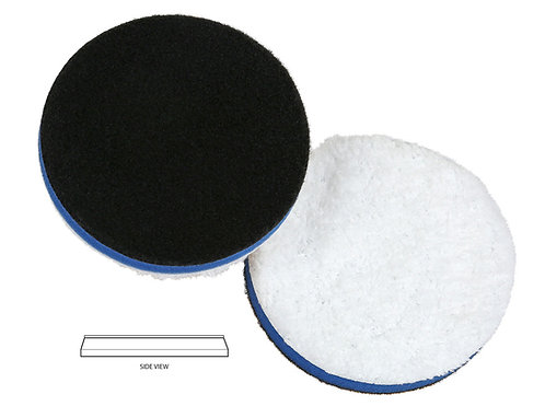 HDO Cutting Microfiber Pad