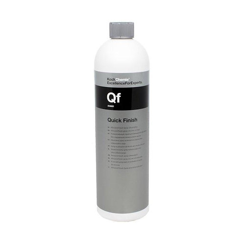 Koch-Chemie Quick Finish All Round Finish Spray