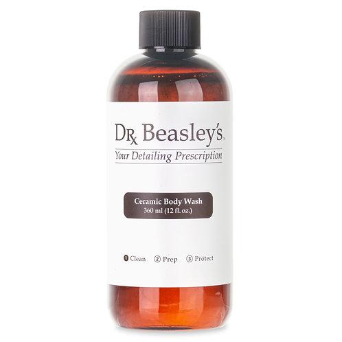 Dr.Beasley's Ceramic Body Wash 12oz