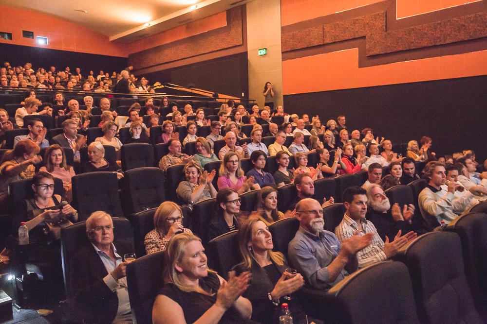 PFFP 2017 - Opening Night 25.05.17
