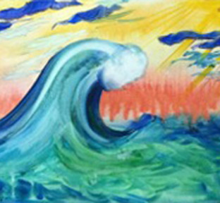 Waves of the Spirit
