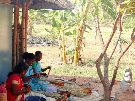 Ethical trade - Rural development and Empowerment