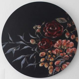 vintage bloom (ii), 2019