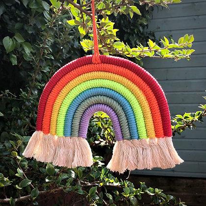 Decorative Rainbow