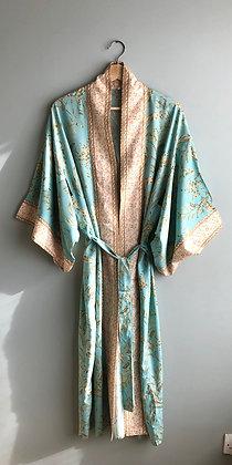 Kimono Robe, Dressing Gown