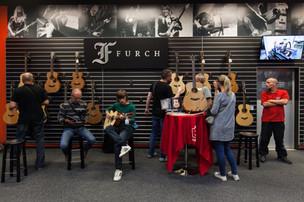 Furch Guitar