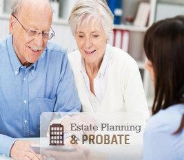 Estate & Probate? I can help!