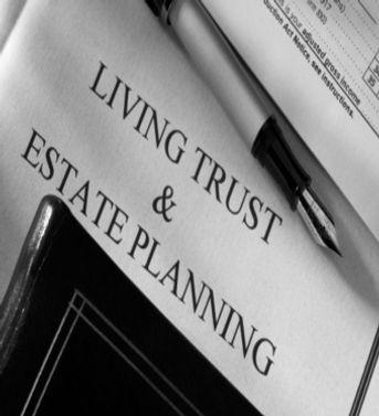 Trust & Estate Planning documents