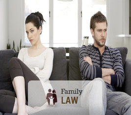 Family Law? I can help!