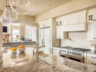 Demand for Home Improvement Services Continues to Build in 2020