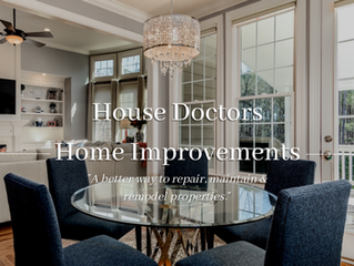 House Doctors Listed in Qualified Remodeler's TOP 500