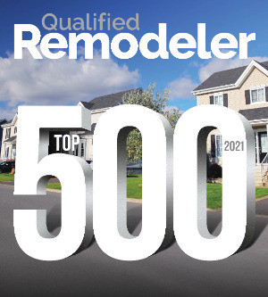 House Doctors Name to Qualified Remodeler Top 500