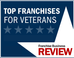 "House Doctors Named a ""Top Franchise for Veterans"" by Franchise Business Review"