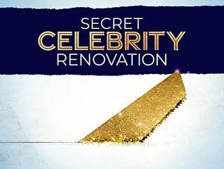 "House Doctors Handyman of Greensboro Featured on CBS Network's ""Secret Celebrity Renovation"""