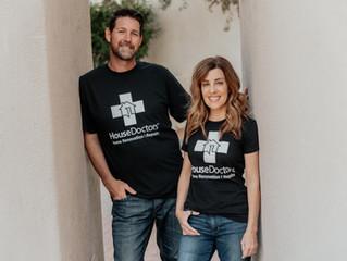"House Doctors Ranked in ""5 Best Handyman in Mesa"" List on Kev's Best"