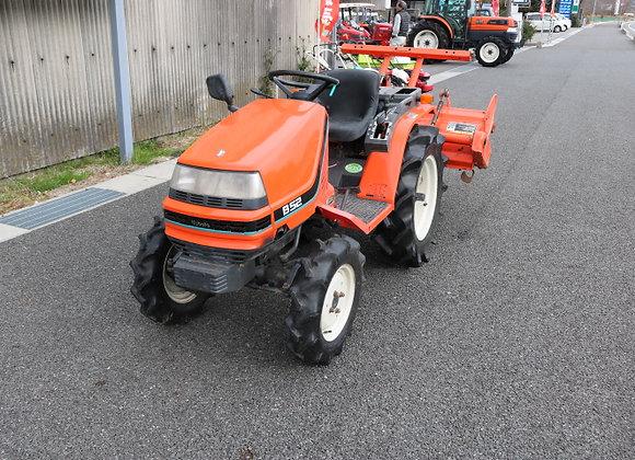 (売約済み)クボタ トラクター B52 No.Y2691