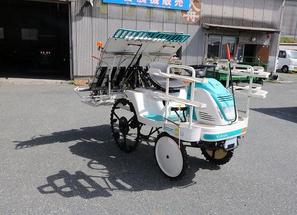 クボタ 田植機 SPJ400 No.Y2867